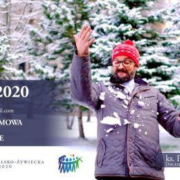 #pasja2020 – zaproszenie, by być razem!