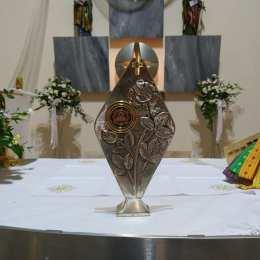 Z wizytą u świętej Rity (Korowód Świętych 2020)