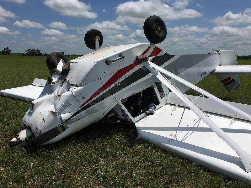 beaumont plane crash_295902
