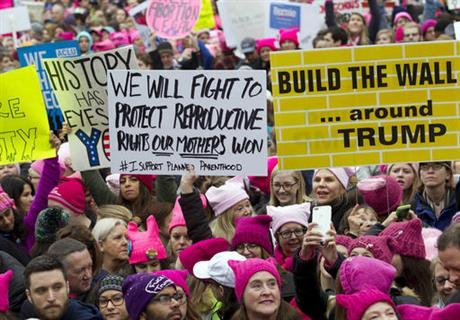 Women's March_333821