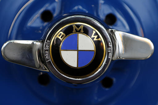 BMW Air Bag Recall_338286