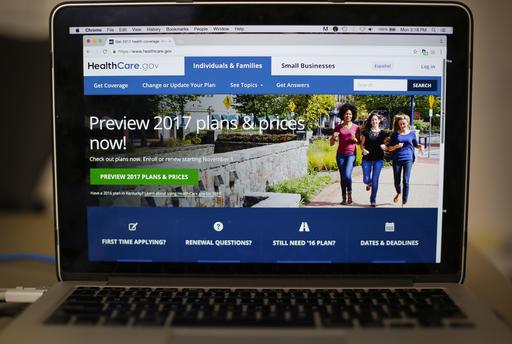 Congress Health Overhaul_338373