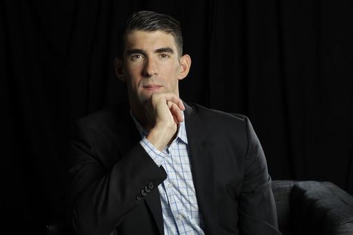 Michael Phelps_352509