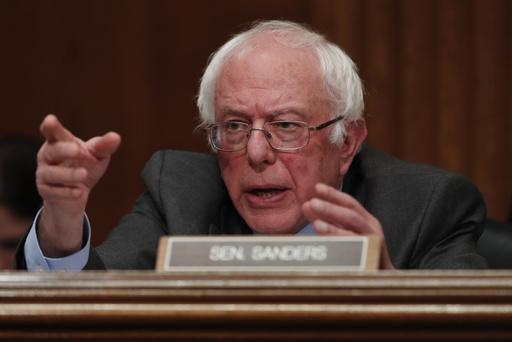 Bernie Sanders_353582