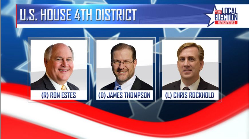US House 4th District Race Candidates_370004