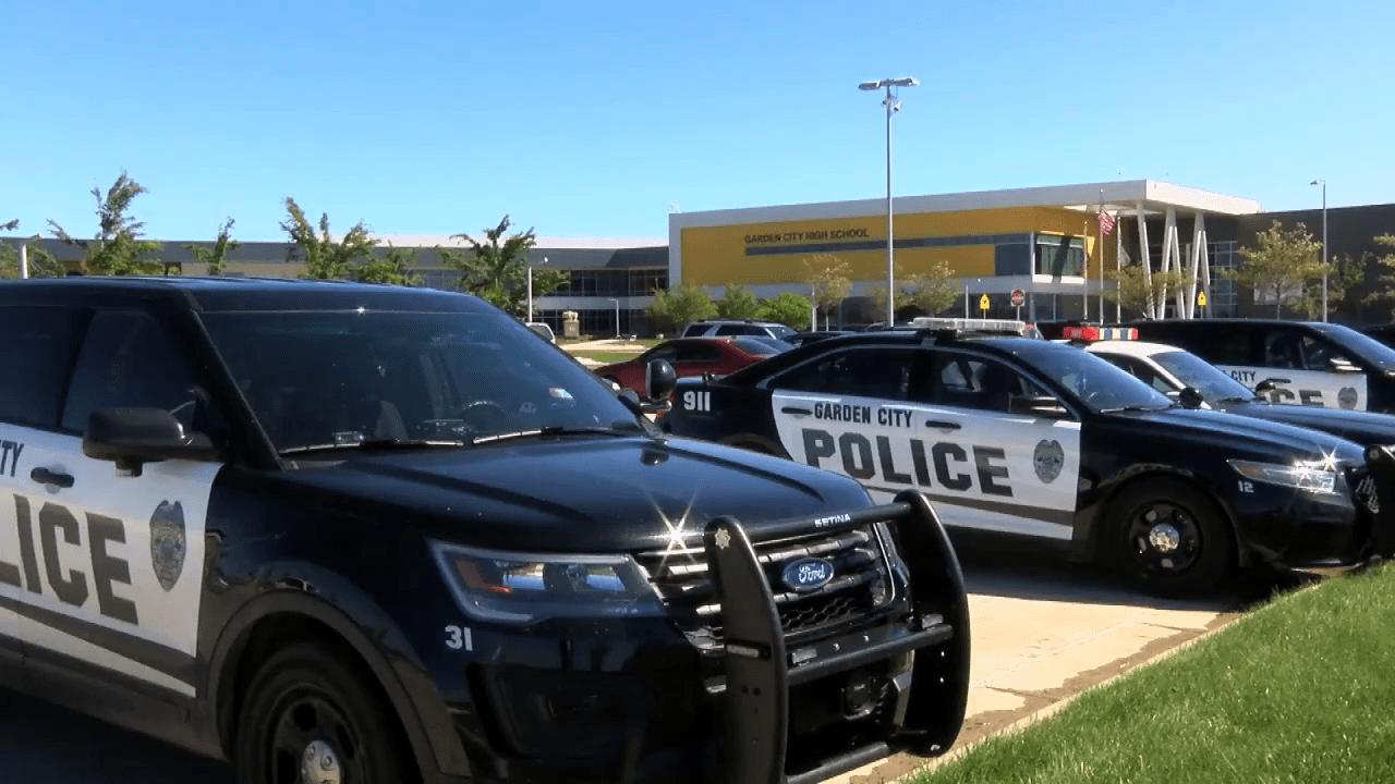 Garden City Police Department_383355