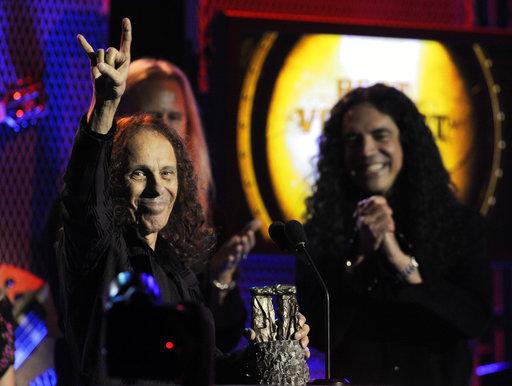 Ronnie James Dio_421923