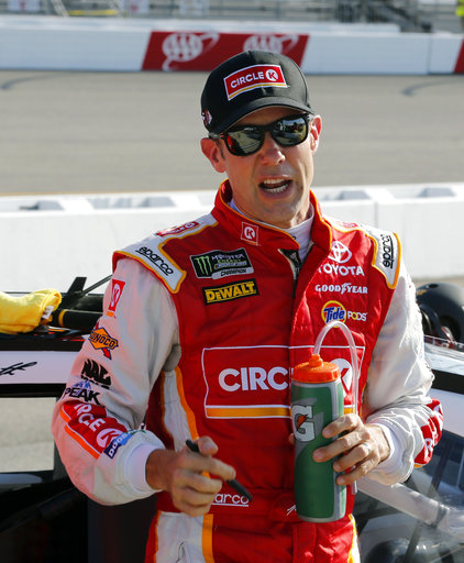 Matt Kenseth_414447