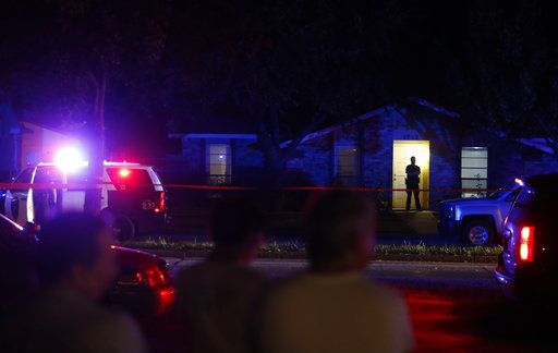Texas Shooting_444353