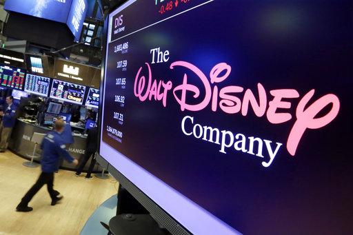 The Walt Disney Company_491211