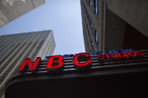 Comcast-NBC Ad Bonanza_509265