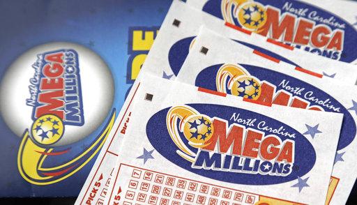 Mega Millions Jackpot_503524
