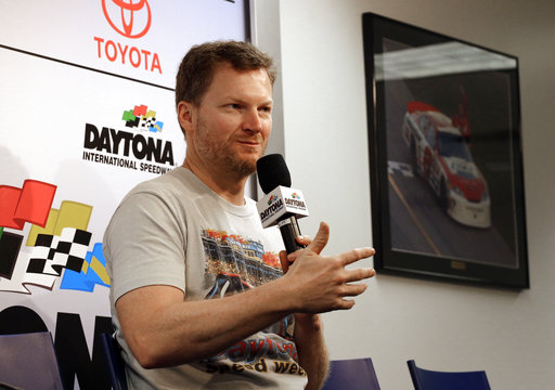 Dale Earnhardt Jr_523344