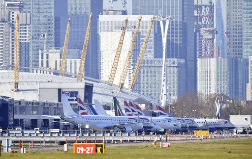Britain Airport_519126