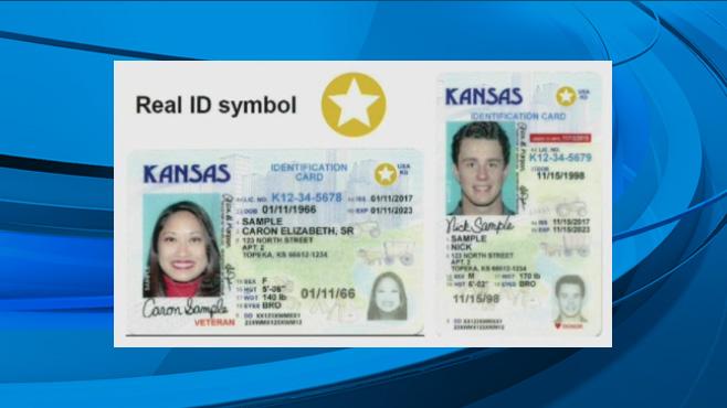 Real ID Kansas_519459