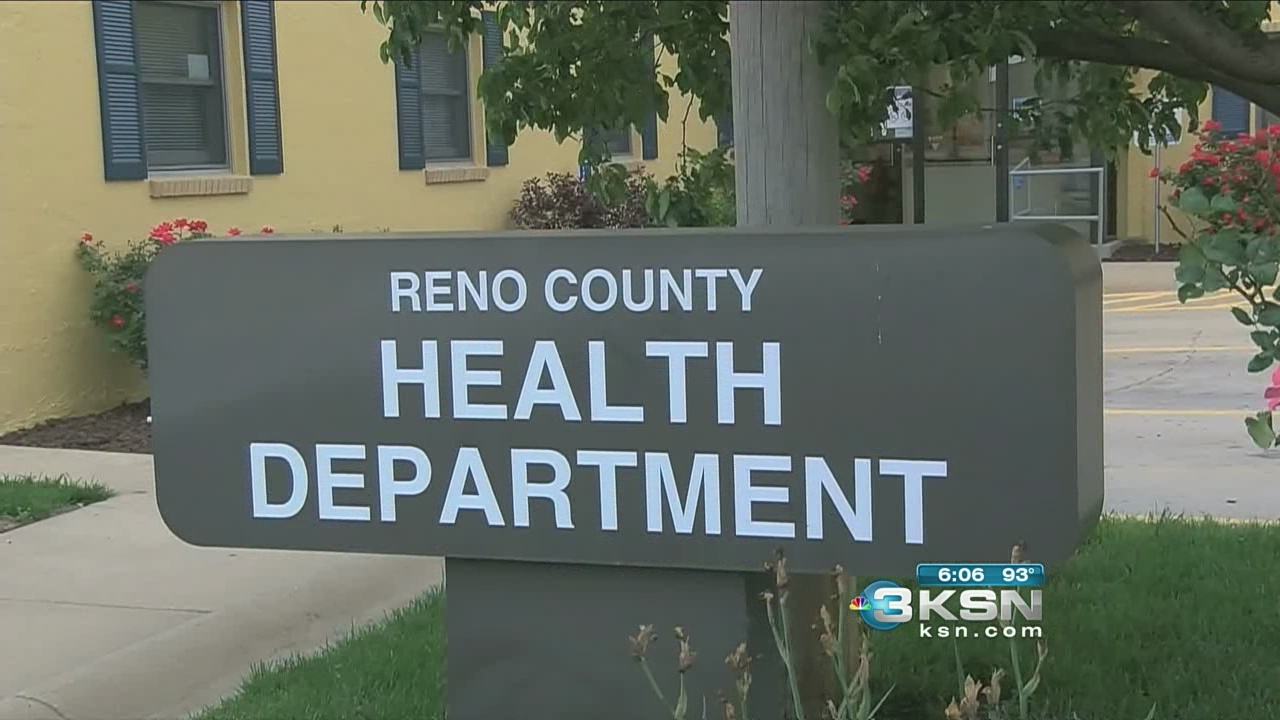 Five cases of whooping cough reported in Reno County