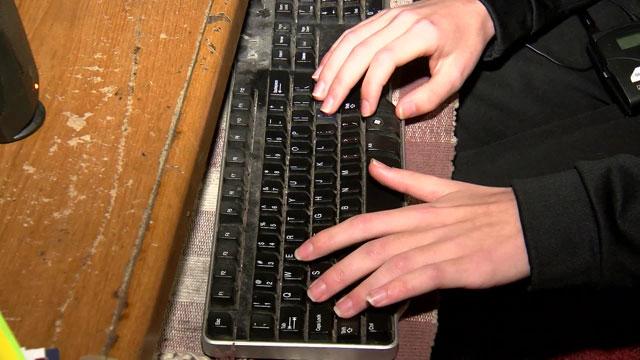 Computer Keyboard_347504