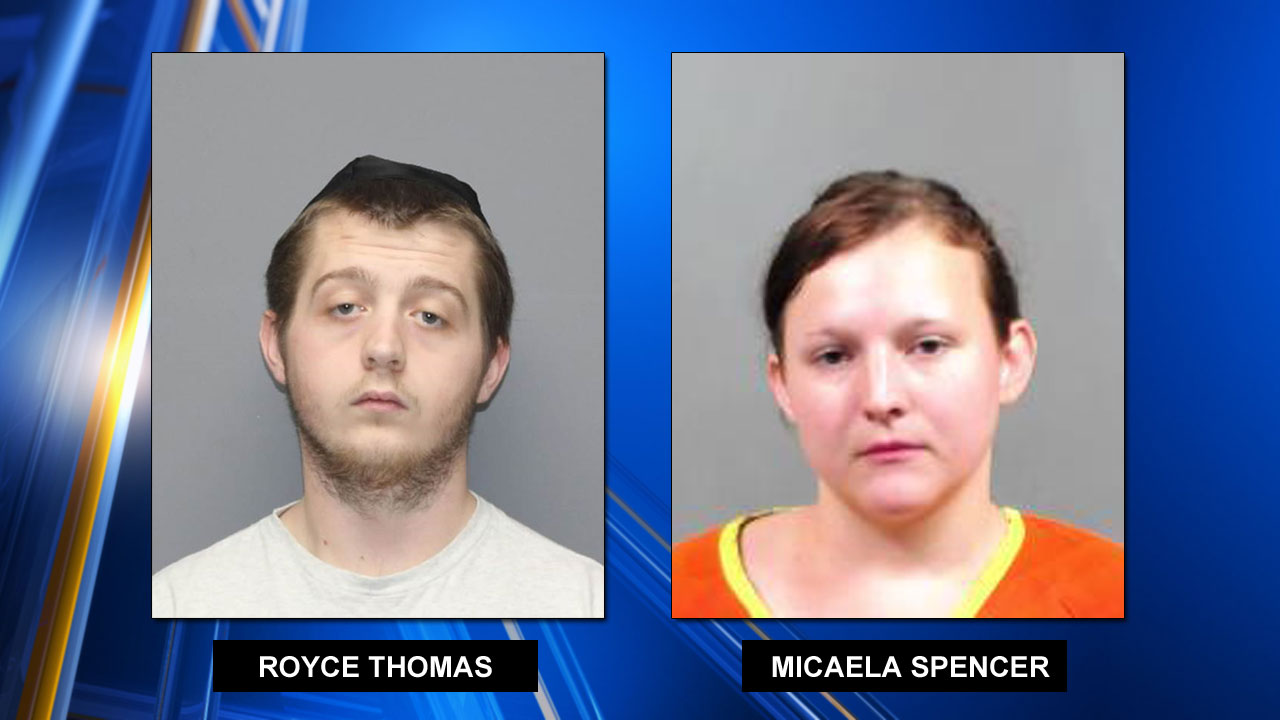 2 people arrested after missing Wichita man found dead