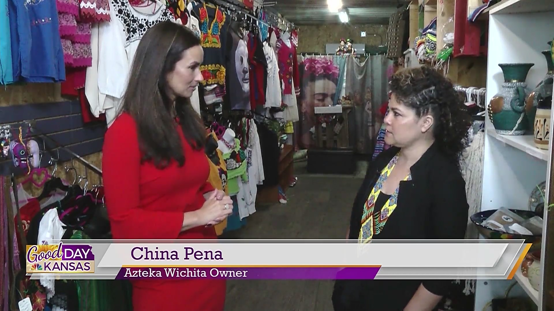 Azteka's Boutique