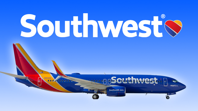 Action Southwest Airlines Android App – Meta Morphoz