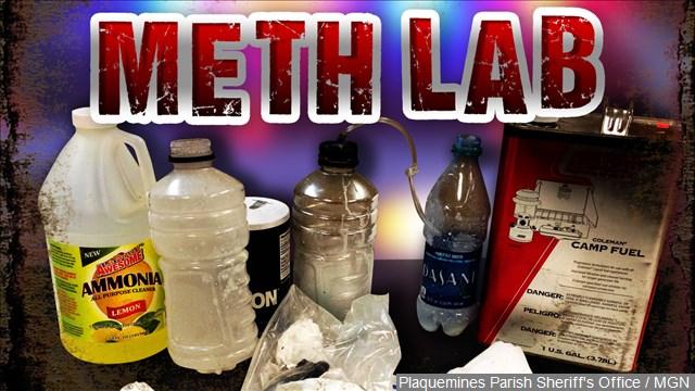 meth lab_156011