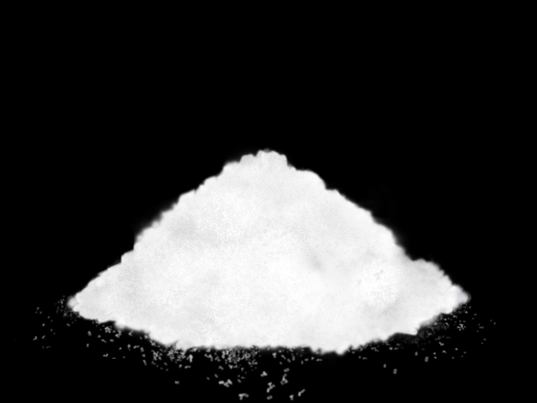 white powder, cocaine, drugs, generic (AP)_195907