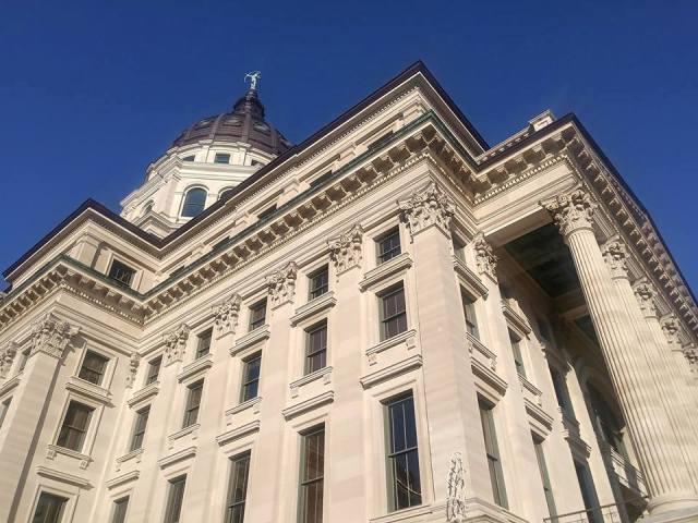 Kansas Statehouse, Kansas Capital, Kansas Capitol, Statehouse_337643