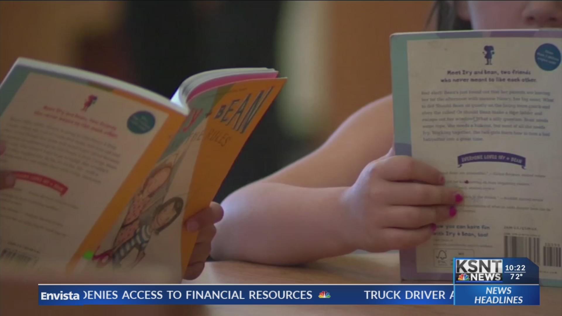 Study: After school programs help kids read at grade level