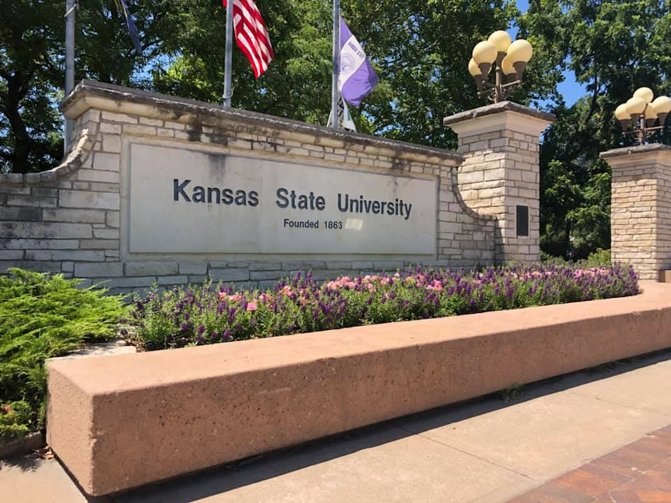 Kansas State University >> K State Cutting Budget And Positions Ksnt News