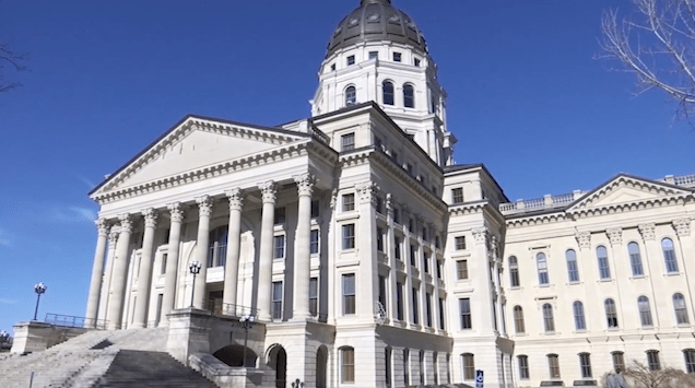 Kansas Senate President responds to Gov. Kelly State of the State, speaks about 'vision' for 2021