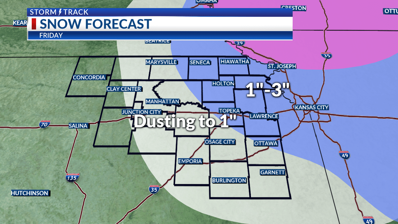 Near blizzard conditions possible through early afternoon
