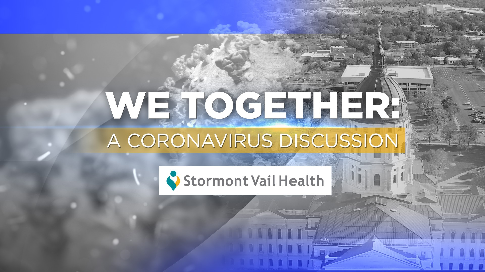 We Together: Local infectious disease expert & doctor answer your coronavirus questions