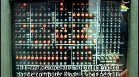 Werkende IBM 604 uit 1948