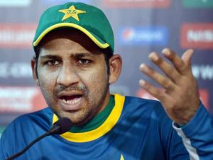 Sarfraz anticipates tough contest against West Indies in T20 series