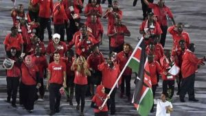 Kenya Olympic chief charged with stealing $250,000 in Rio