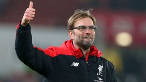 Klopp urges patience as Liverpool thrive