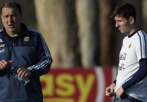 I knew Messi would come out of retirement, says Martino