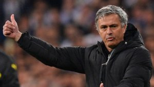 Mourinho feels heat as Wenger marks anniversary