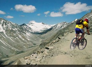 Hero MTB Himalaya: Grueling course awaits riders in 12th edition