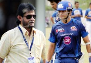 Would've dropped Sachin Tendulkar, says Sandeep Patil