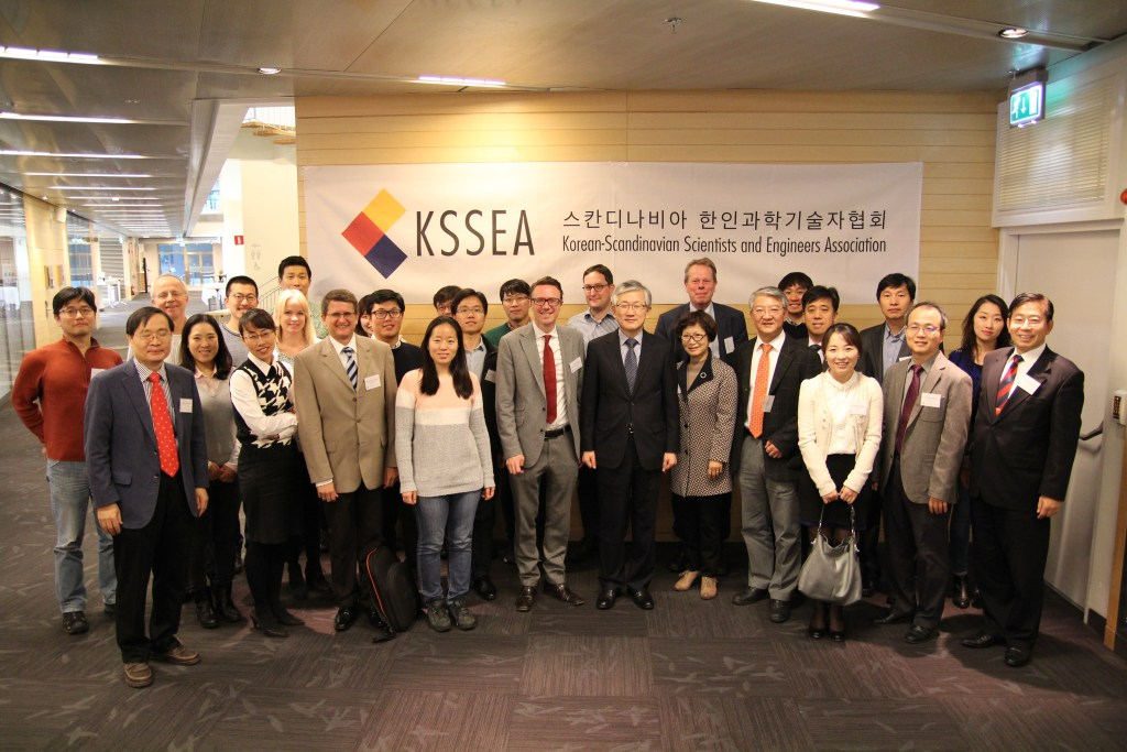 2015 1st KSSEA Workshop on BT