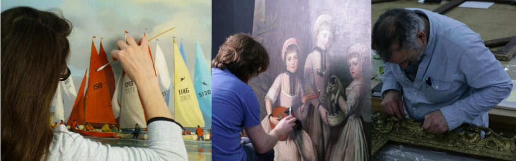 Art Conservation Consultancy