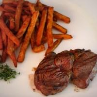 Steak der Woche