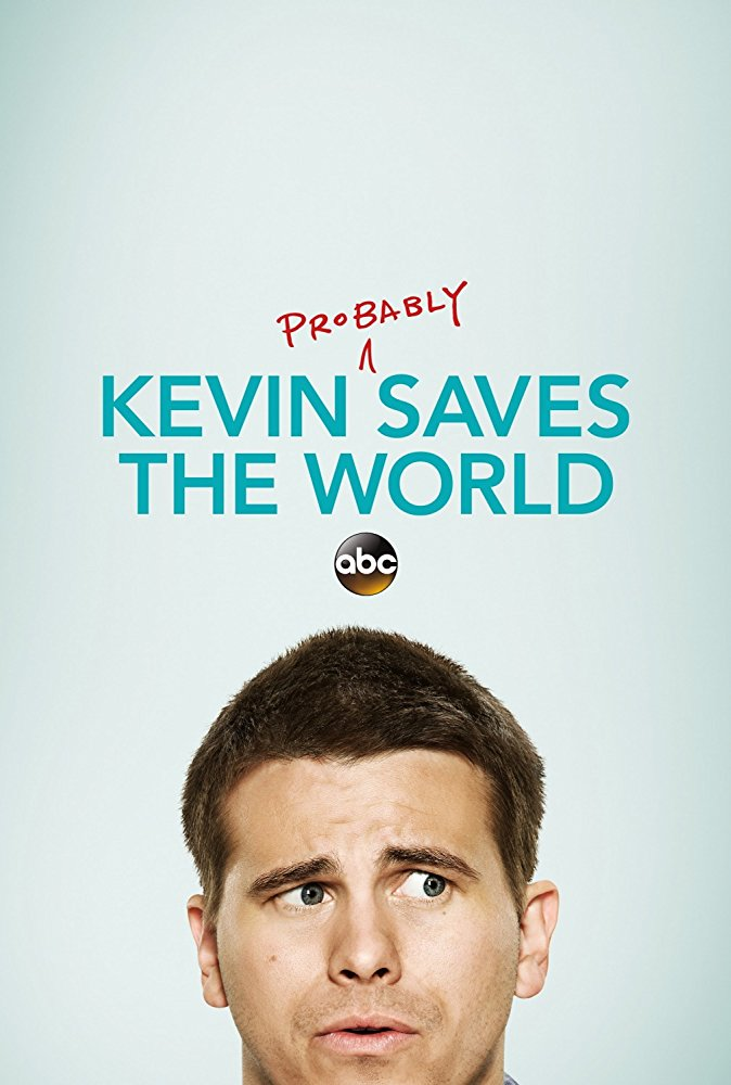Kevin (Probably) Saves the World Saison 1