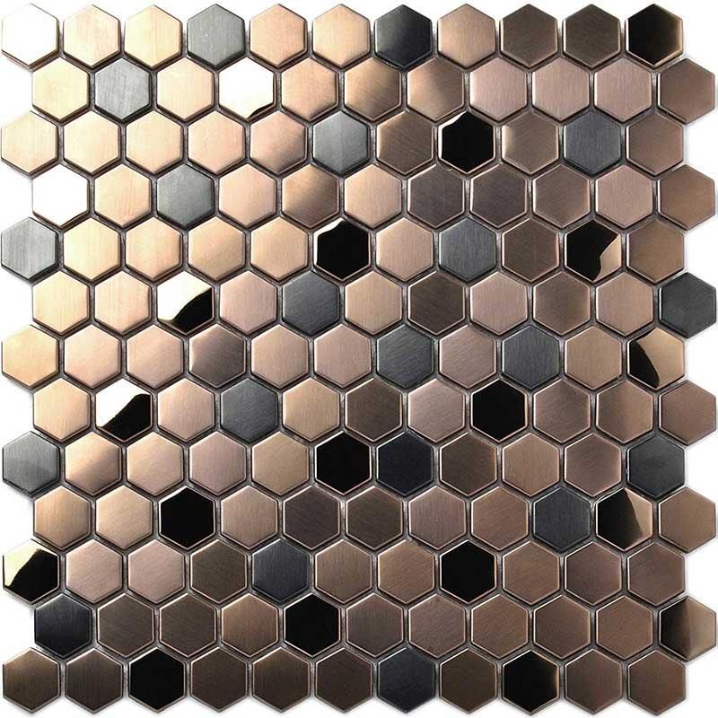 black bathroom shower floor tiles hmt01