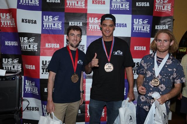 Pro Jr Finalists