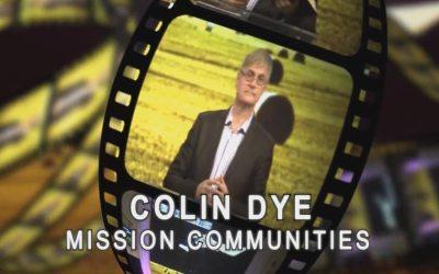 Mission Communities
