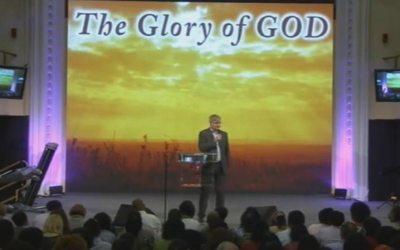 Revealing His Glory