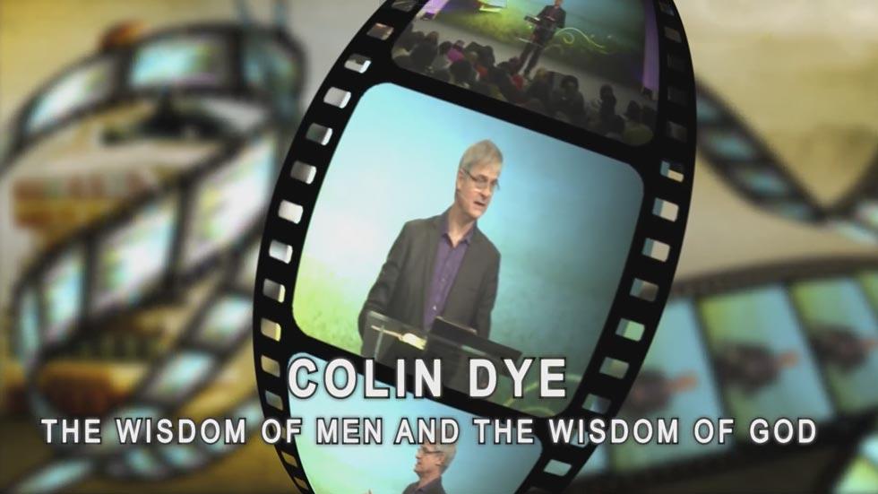 The Wisdom of Men and the Wisdom of God