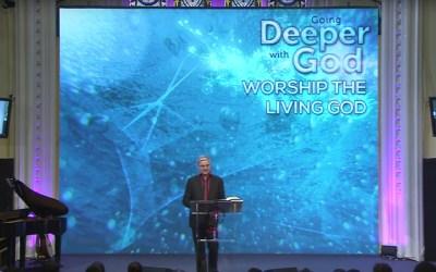 Worship the Living God